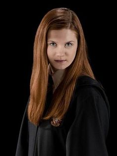 Which Harry Potter Character Are You? I got Ginny