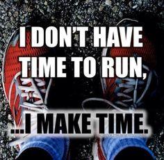 #Time2Run