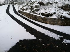 66 Best Heated Driveway Diy Images Heated Driveway