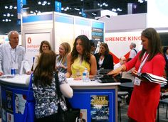 GUEST POST:  My Adventures with New York City and Book Expo America 2012 by Kendra Saunders (@kendrybird)