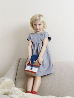 Omibia dress and Eco hot water bottle