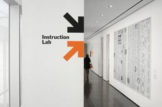 Instruction Lab - The Department of Advertising and Graphic Design: