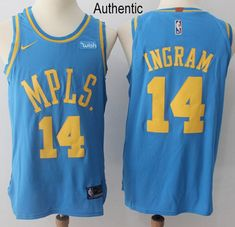 46579e4b989 Lakers  1 D Angelo Russell White Stitched NBA Jersey