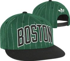 2c0bf9bebcf59 Boston Celtics adidas Originals Green Buzzer-Beater Flat Brim Snapback  Adjustable Hat by adidas Originals