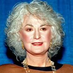 "Beatrice ""Bea"" Arthur -- (5/13/1922-4/25/2009). Stage, Broadway & TV Actress/Comedienne/Singer. She portrayed Maude Findlay in roles in ""All in the Family"", ""Maude"" and Dorothy Zbornak in ""The Golden Girls"". Movies -- ""Mame"" as Vera Charles, ""Lovers and Other Strangers"" as Bea and ""For Better or Worse"" as Beverly Makeshift and ""History of the World, Part I"" as Unemployment Booth Clerk. She died from Cancer at 86. Her birthname was Bernice Frankel."