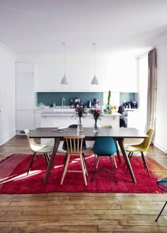 Helpful interior designs tips and ideas for dining room | Home Design Ideas