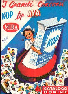 detersivo stoviglie Kop Vintage Italian Posters, Vintage Advertising Posters, Poster Vintage, Vintage Advertisements, Vintage Italy, Retro Vintage, Original Vintage, Fiction, Vintage Games