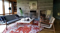 Best Amateur Living Room Finalist in the 2015 Remodelista Considered Design Awards