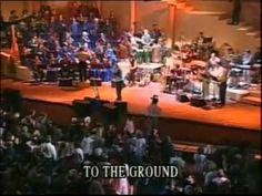 Paul Wilbur: Jerusalem Arise, recorded live in Jerusalem during the Feast of Tabernacles