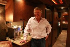 Ron White's motor home. See MORE celeb motor homes here>> http://www.greatamericancountry.com/shows/celebrity-motor-homes?soc=pinterest