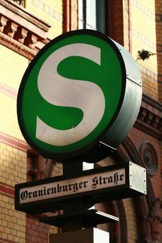 Oranienburger Strasse / for more inspiration visit http://pinterest.com/franpestel/boards/