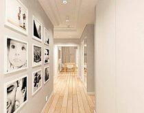 Corridoio Lungo Casa : Il corridoio lungo corto largo o stretto interiors home