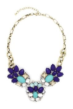 Eye Candy Los Angeles Ariana Necklace