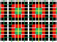 """""""BARGEE PLAID"""" by clairyfairy. Bedding in organic cottons. Cushions in linens. Upholstery in heavy duty twill."""
