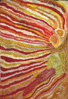 Exhibitions - Gallery Gabrielle Pizzi - Exhibiting Contemporary Australian Aboriginal Art Melbourne | Fitzroy VIC