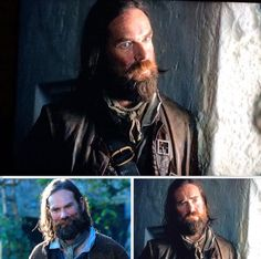 #Outlander #Episode16 LOVED Duncan in this episode! He was so good!