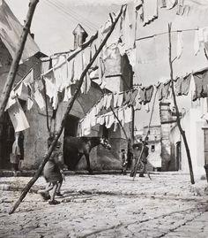 Ernst Haas 1940-49