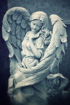Le migliori 29 immagini su statue di angeli angel for Bernini arredamento