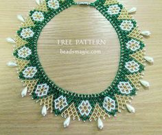 Best Seed Bead Jewelry 2017 Free pattern for necklace Hibiscus Seed Bead Tutorials Beading Patterns Free, Beading Tutorials, Free Pattern, Peyote Patterns, Bead Patterns, Seed Bead Jewelry, Seed Beads, Copper Jewelry, Turquoise Jewelry