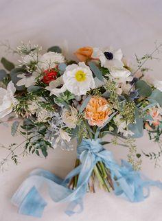 Morning of Wedding Day Boudoir Inspiration   Wedding Sparrow   Laura Murray Photography