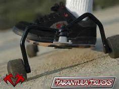 skateboard spider trucks - Ecosia