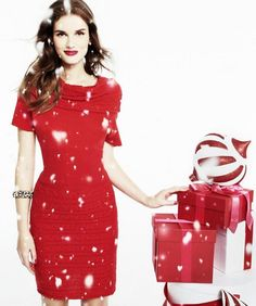 christmas fashion editorial - Buscar con Google
