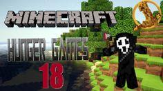 """Minecraft: Hunger Games [ITA] EP.18 """"Siamo 500 pezzi di metallo, grazie ..."""