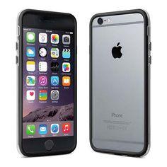 id America Clear Band iPhone 6 Case