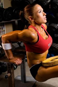 4 Simple ways to add 1 Inch on Arms BICEPS TRICEPS