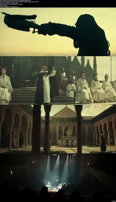 Assassins Creed 2016 WEB-DL 720p English Movie Download