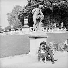 Fotoğrafçılığın Dahi Çocuğu René Maltête'den Mükemmel Zamanlamayla Çekilmiş 21 Fotoğraf