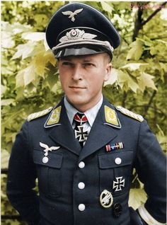 Rudolf Witzig (14 August 1916 – 3 October 2001) was a Green Devil (Fallshirmjäger) during the World War. Witzig's greatest military achievement was the capture of Fort Eben-Emael in the Battle of Fort Eben-Emael on 10 May 1940 and the same day he...