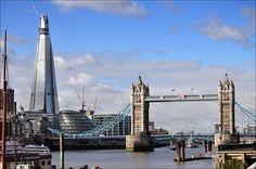 Le Shard, le désormais plus haut gratte-ciel d'Europe, a été inauguré ce jeudi à Londres. Œuvre du célèbre architecte Renzo Piano, la tour ambitionne de devenir l'une des principales attraction...