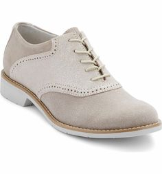 Main Image - G.H. Bass and Co. Dora Lace-Up Oxford (Women)