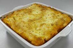 Shepards Pie - dansk