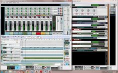 Transposing tracks in Propellorheads Reason Reason Music, Digital Audio Workstation, Ableton Live, Software Development, Ministry, Worship, Tech, Tools, Instruments