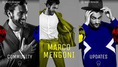 Italia: Esordio da record per la App di Marco Mengoni