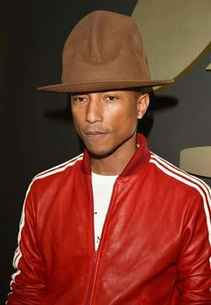 6334c24dae6 How the Grammy Hat Worn by Pharrell Williams Fits into the History of  Haberdashery
