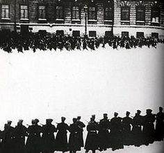 Bloody Sunday (1905) - Wikipedia, the free encyclopedia