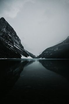 The fjord | The North Realm