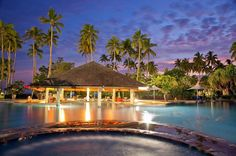 Warwick Hotels and Resorts - Naviti Resort - Fiji