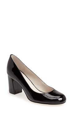 BETTYE BY BETTYE MULLER 'Colette' Pump (Women) available at #Nordstrom