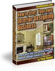 Interior Design Biz