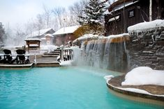 Experience the benefits of hydrotherapy in our Scandinavian baths and indulge with a massage. Scandinavian Baths, Blue Mountain, Toronto, Massage, This Is Us, Outdoor Decor, Home, Ad Home, Homes