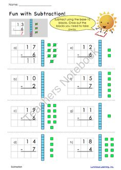Worksheets Making Math Worksheets grade 1 math worksheets making visual sample from luminous free printables