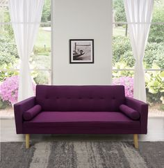 The Price   £119.95 Available In Colours: AUBERGINE, LIME GREEN, Dimensions:
