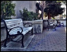 #cvlegends #castrovalley #benches