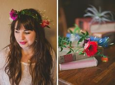 Jane in the Woods Photographie   DIY Flower Crown  Beyond the Vine   Guest Post   Beyond The Wanderlust