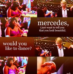 Mercedes & Sam (Samcedes)...let's see how these two play out in S3 shall we?