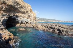 The hills of Rancho Palos Verdes have become one of my favorite places for coastal hiking in California. Of course, there is the epic shipwreck hike, but if you are looking for something relatively easy and family friendly then check out the stunning Abalone Cove Reserve with its miles of trails, beaches and tide pools. …